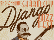 SOLD OUT: 2nd Annual Django Jazz Festival