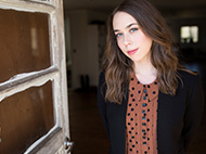 SOLD OUT An Evening with Sarah Jarosz
