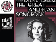 Tassels & Champagne: The Great American Songbook