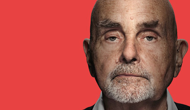 SOLD OUT: Hans-Joachim Roedelius