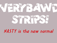 BURLESQUE EveryBawdy Strips!