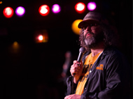 Comedy Night: The World Champion Judah Friedlander