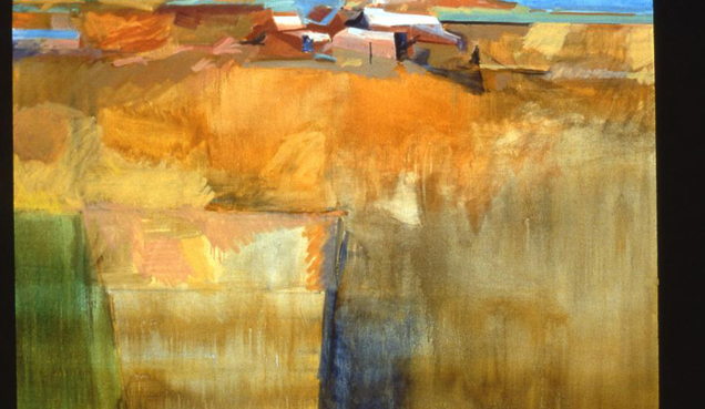 Cynthia Brower: New Paintings and Prints
