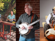 SOLD OUT - Baltimore Banjo Masters