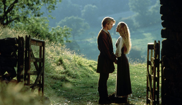 SOLD OUT The Princess Bride