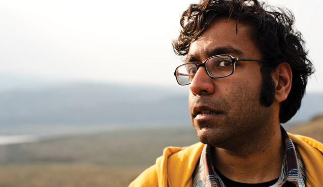 Comedy Night: Hari Kondabolu