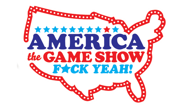 America The Game Show F*ck Yeah!
