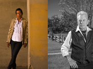 SOLD OUT: Alejandro Escovedo & Joe Ely
