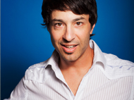 Comedy Night: Arj Barker