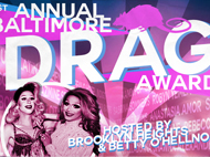 1st Annual Baltimore Drag Awards