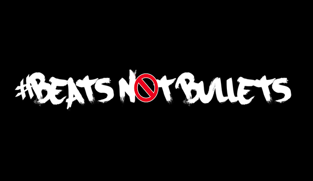 Beats Not Bullets - Music Workshop for Youth