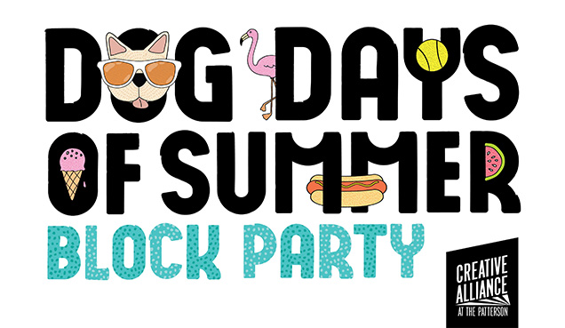 3rd Annual Dog Days of Summer Block Party!