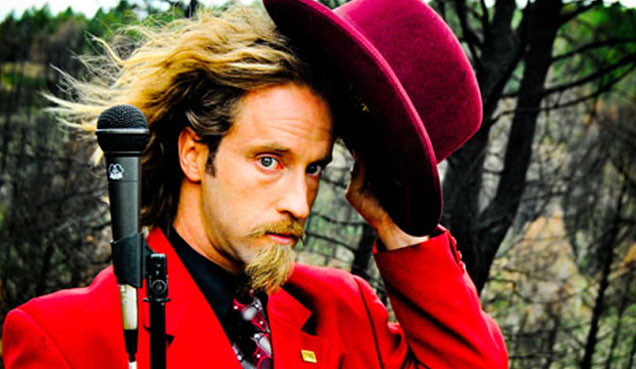 Comedy Night: Josh Blue