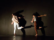 Dance Works: Inside the Block|Outside the Box