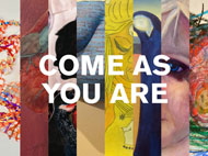 COME AS YOU ARE: The Spectrum of Vulnerability