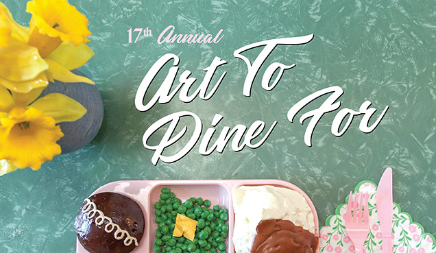 Art To Dine For - On The Road With Joyce J. Scott