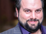 Acting for Business Professionals w/ Michael Harris, Artistic Director of Baltimore Improv Group