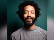 CANCELLED-Comedy Night: Wyatt Cenac with Violet Gray