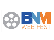 Baltimore New Media Web Festival