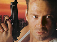 Die Hard: INTERACTIVE MOVIE NIGHT!