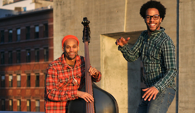 Music From the Sole: Leonardo Sandoval + Gregory Richardson