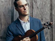 Swing Violin Clinic w/ Jason Anick