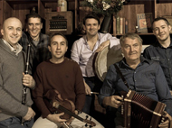 Irish Music: Teada