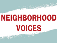 Neighborhood Voices Workshop