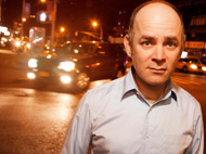 Comedy: TODD BARRY - 30TH ANNIVERSARY CROWD WORK TOUR
