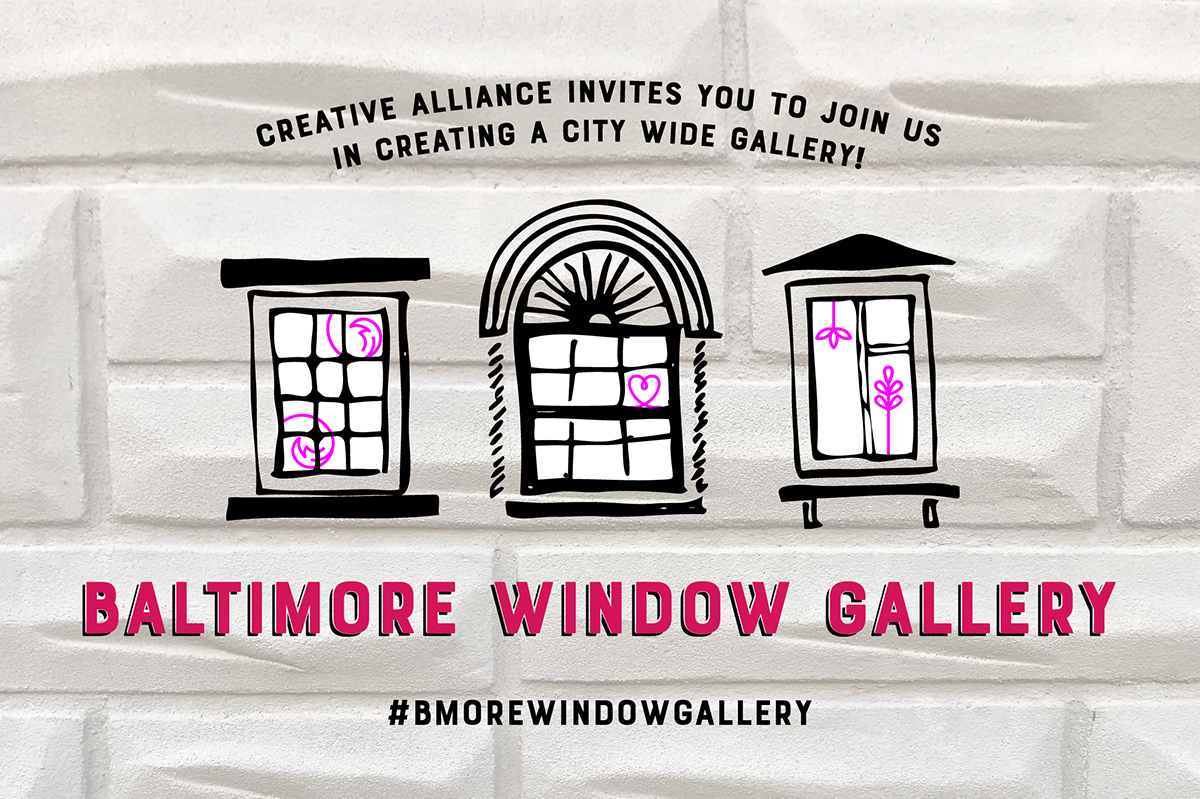 baltimore window gallery