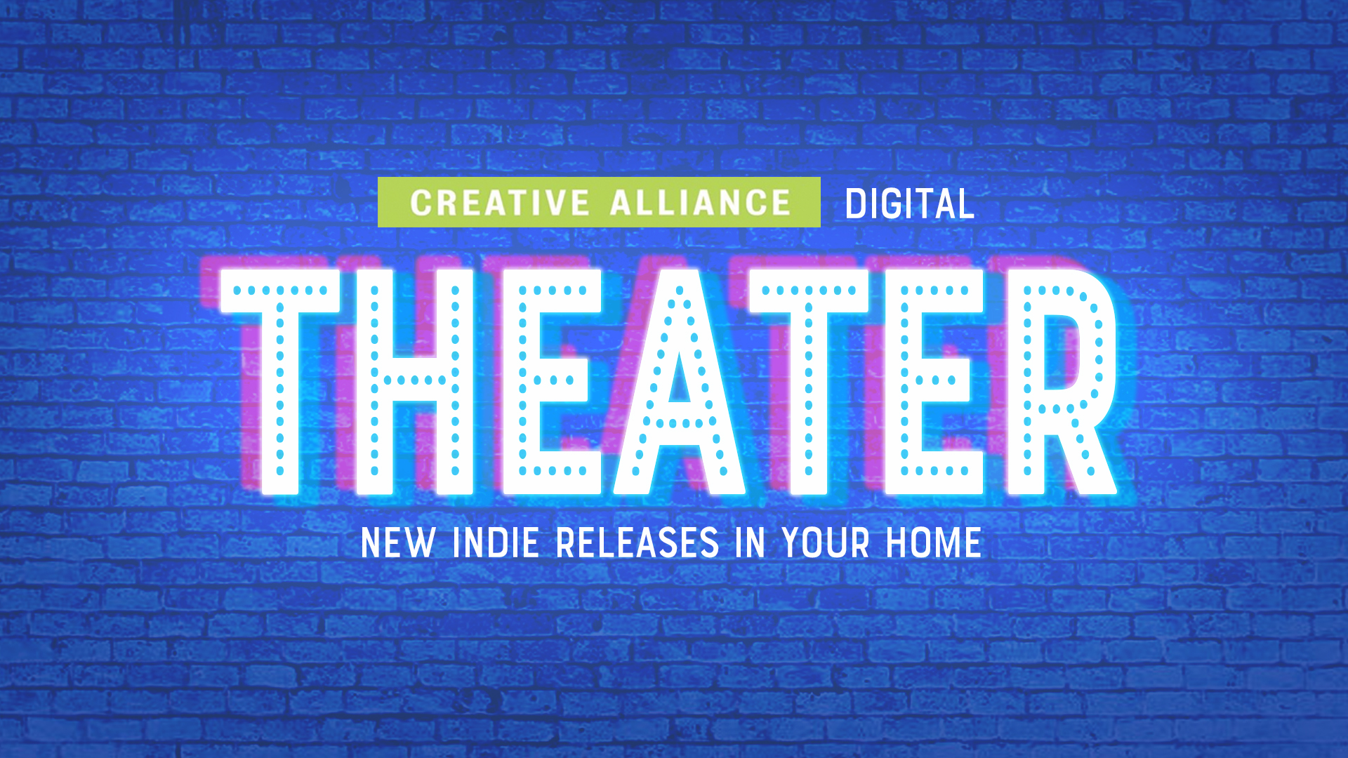 indie digital theater