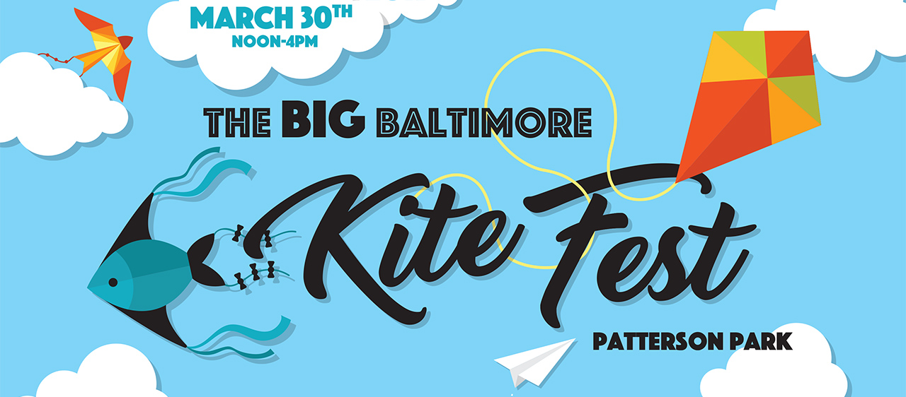 Big Baltimore Kite Fest